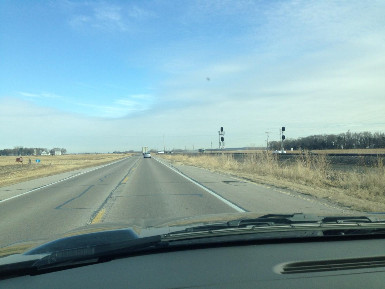 2014 Nebraska Work Trip
