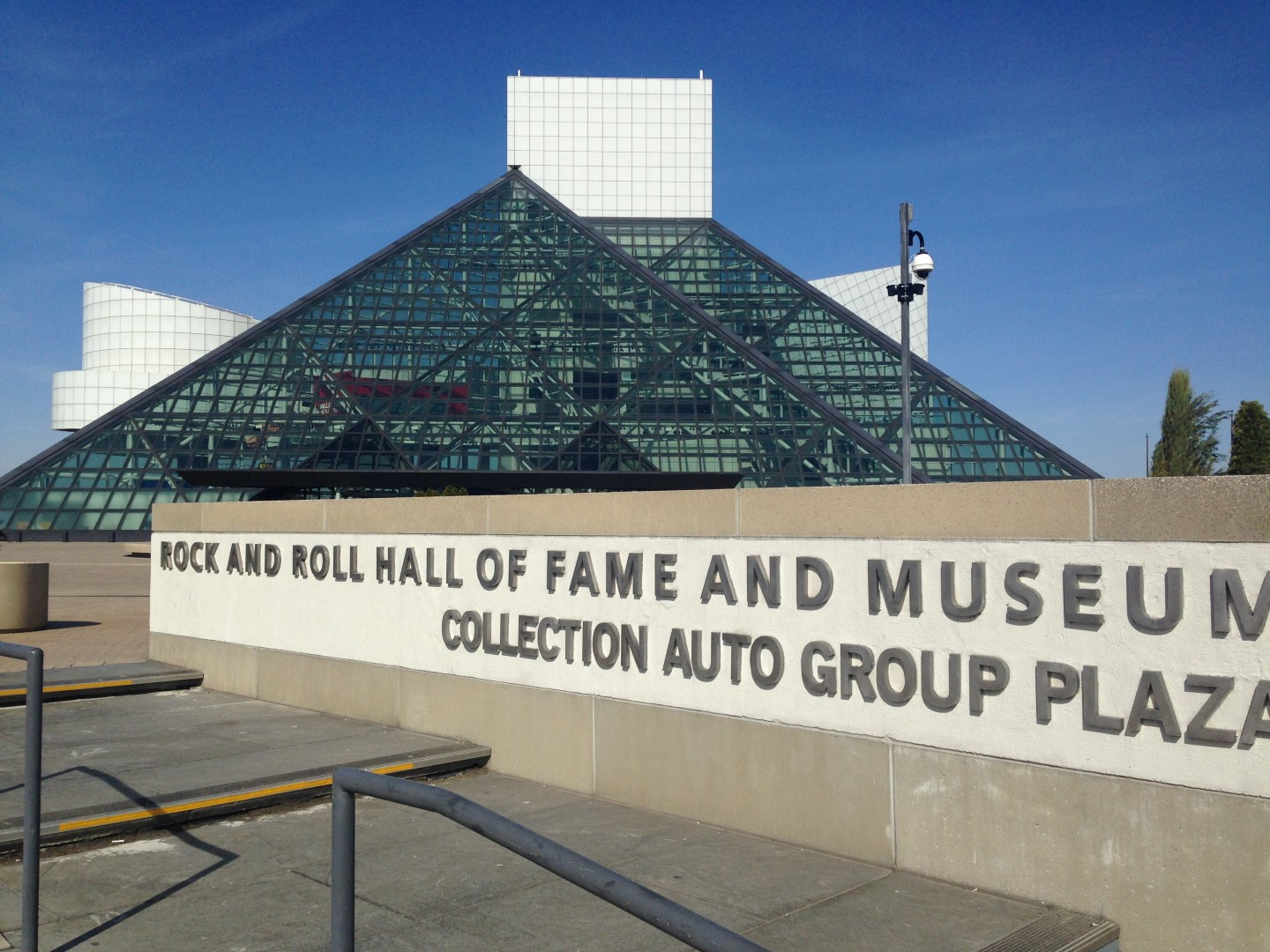 2014 Road Trip – Rock and Roll Hall of Fame
