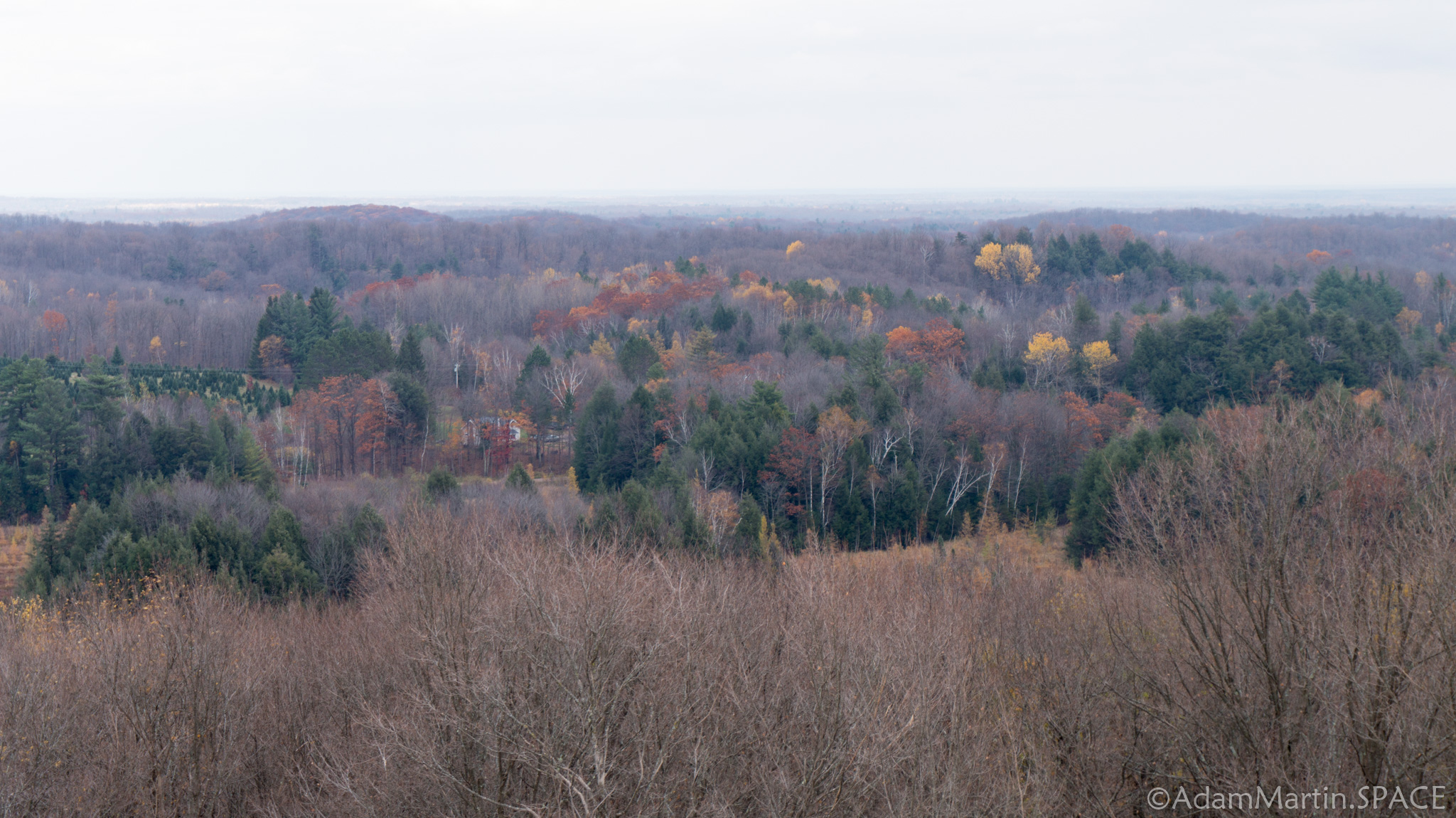 Timms Hill – Wisconsin's Highest Point