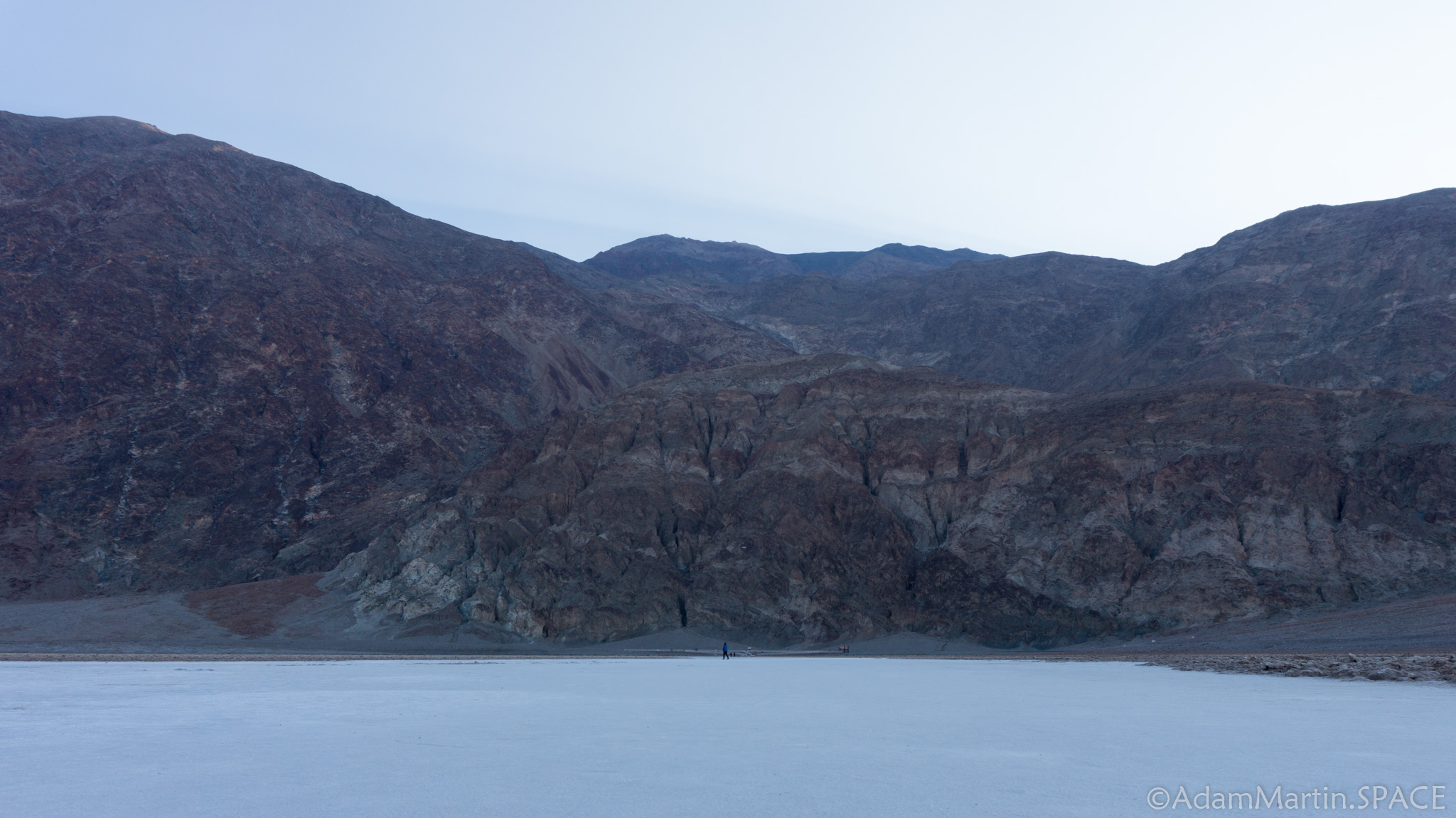 Death Valley – Badwater Basin