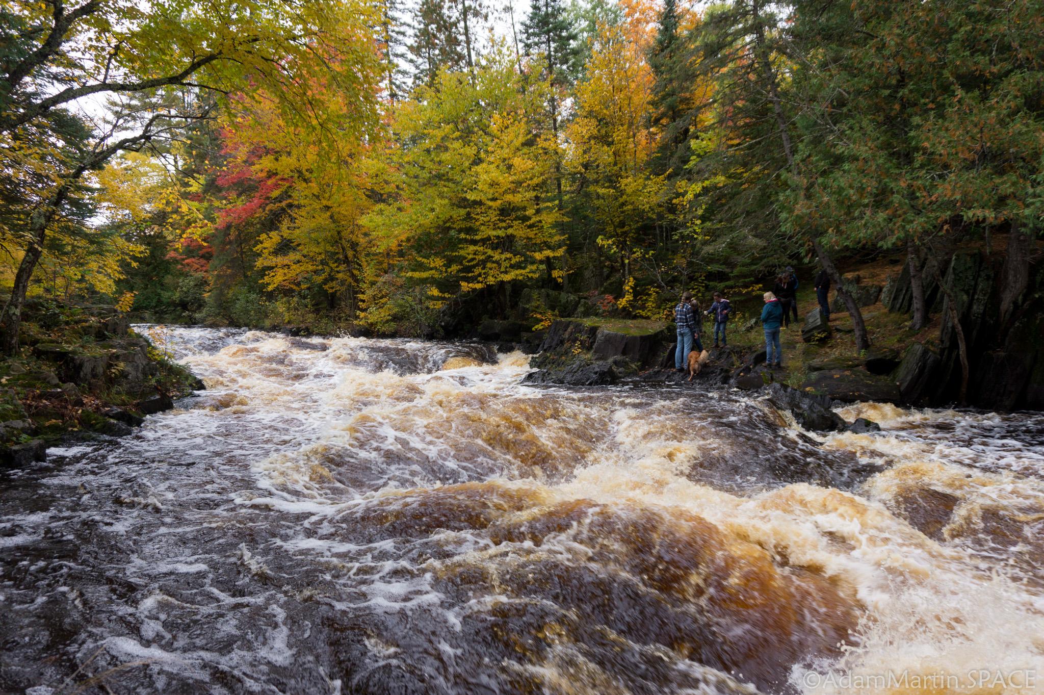 Meyers Falls