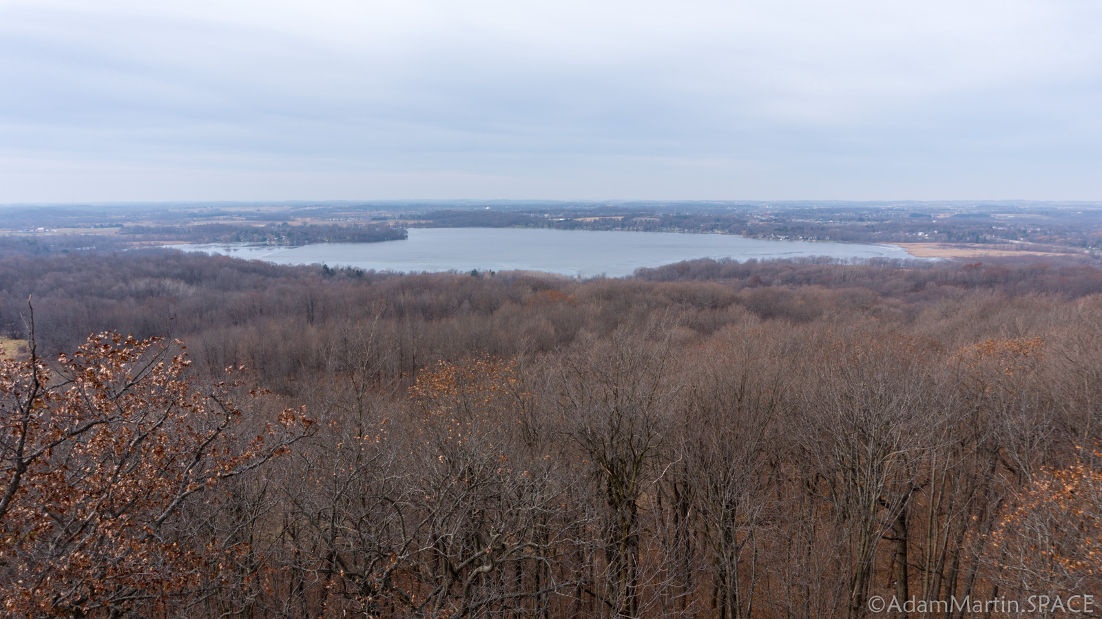 Kettle Moraine State Forest – Pike Lake Unit #optoutside