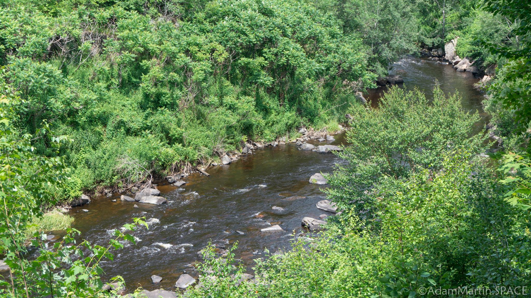 Prairie River Dells
