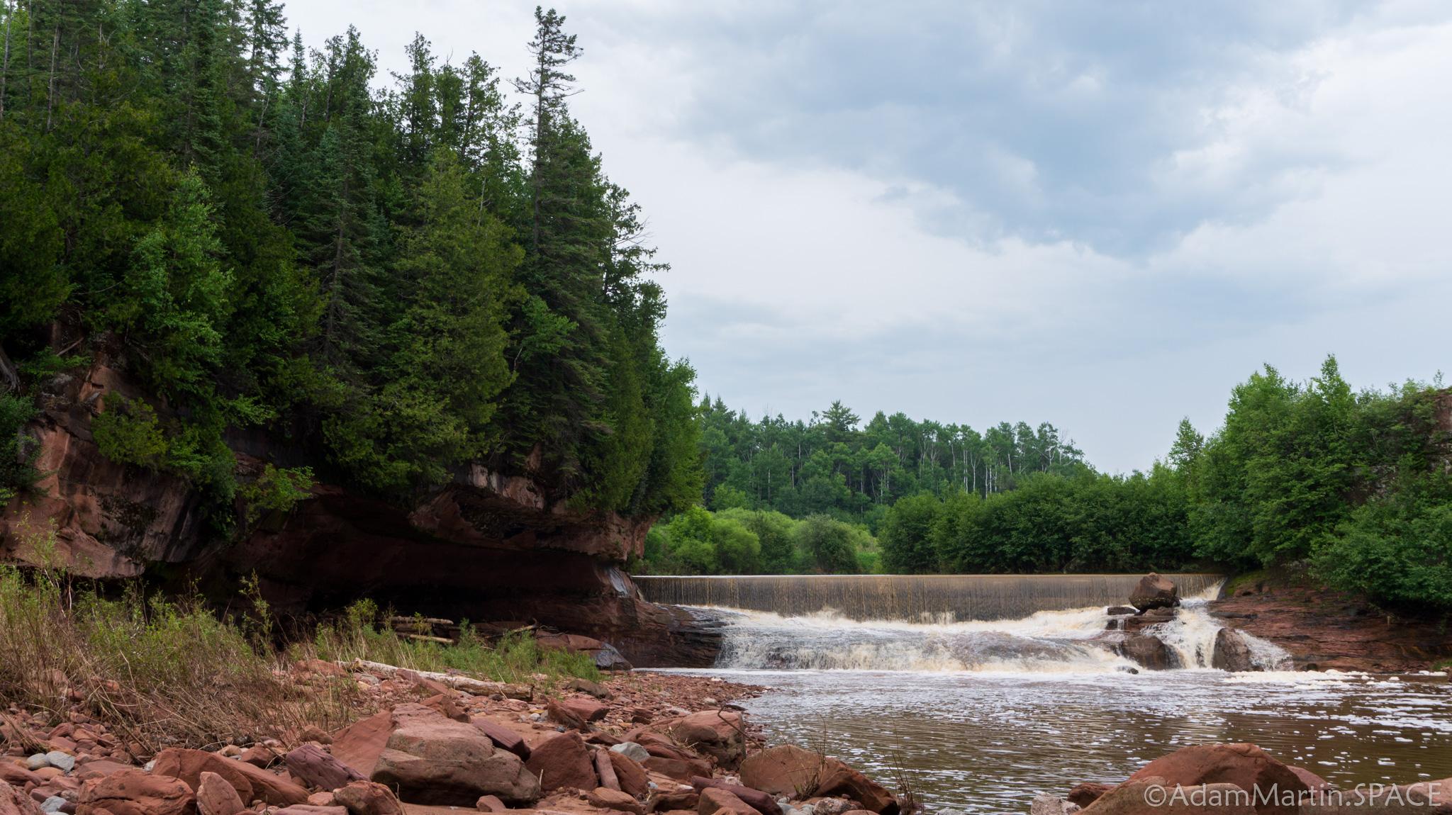 Orienta Falls
