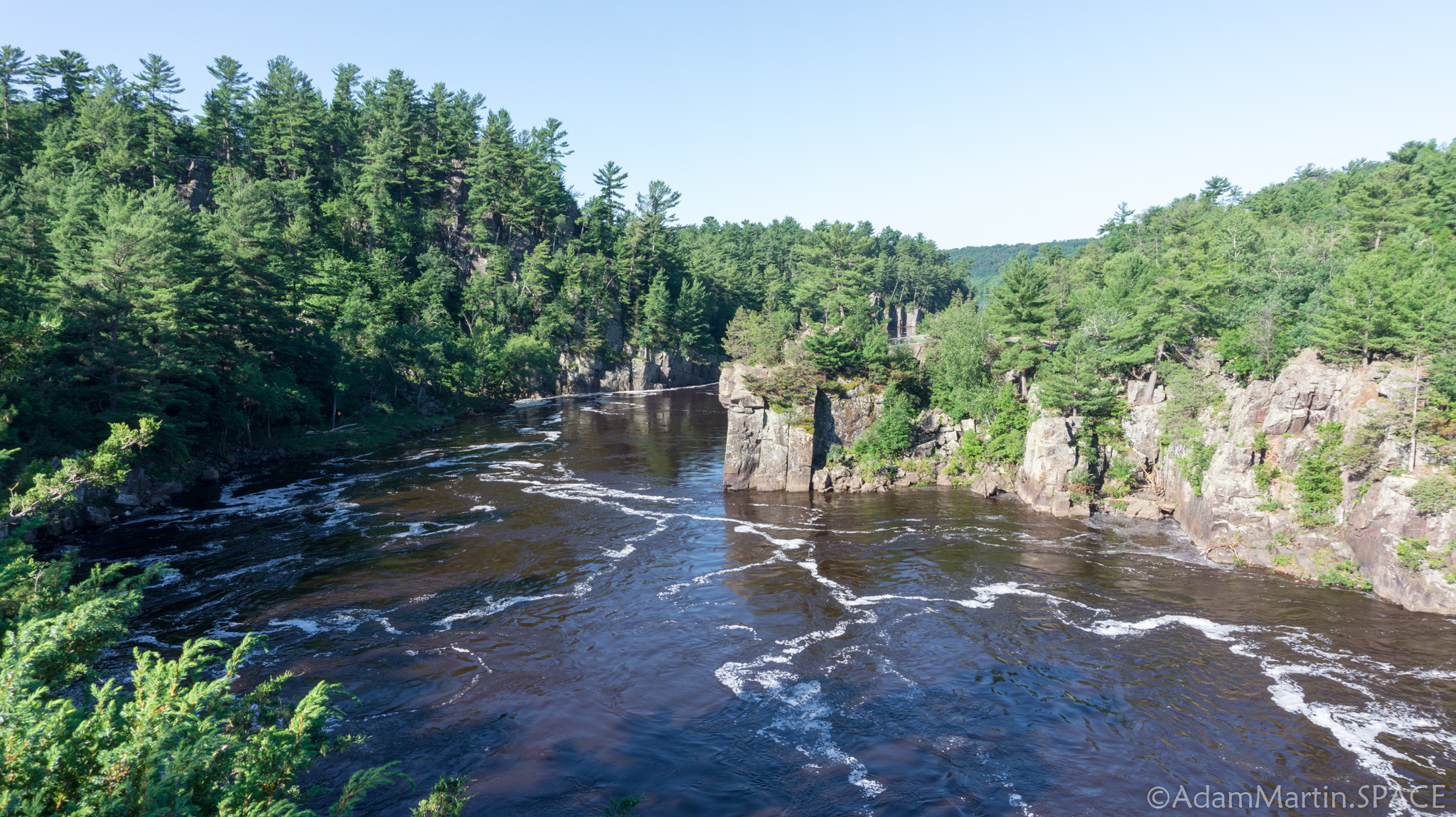 Interstate State Park – Part 1