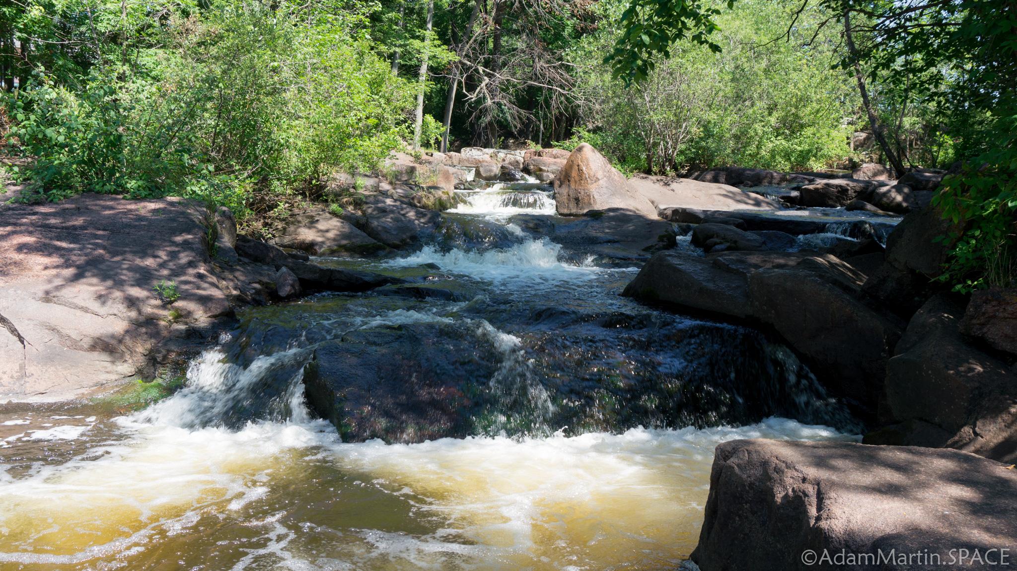 Big Falls (Big Falls, WI)