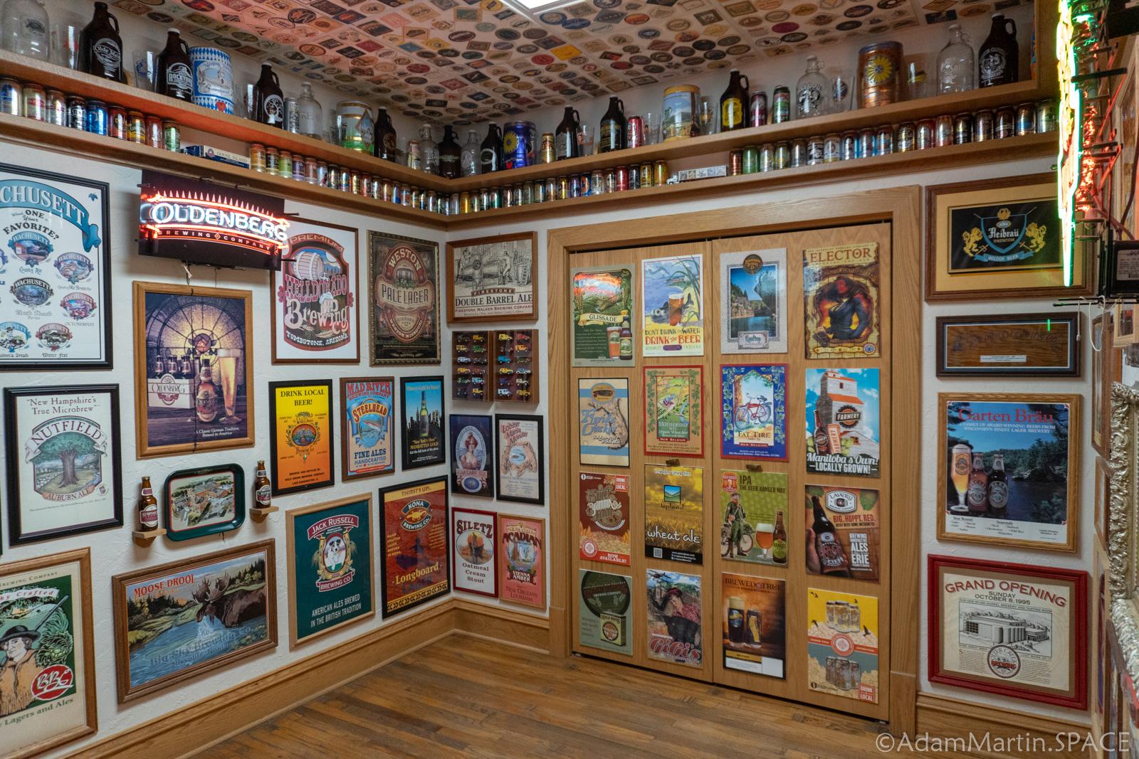 Minhas Brewery Museum