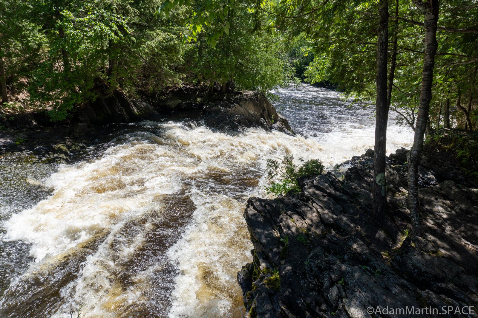 LaSalle Falls