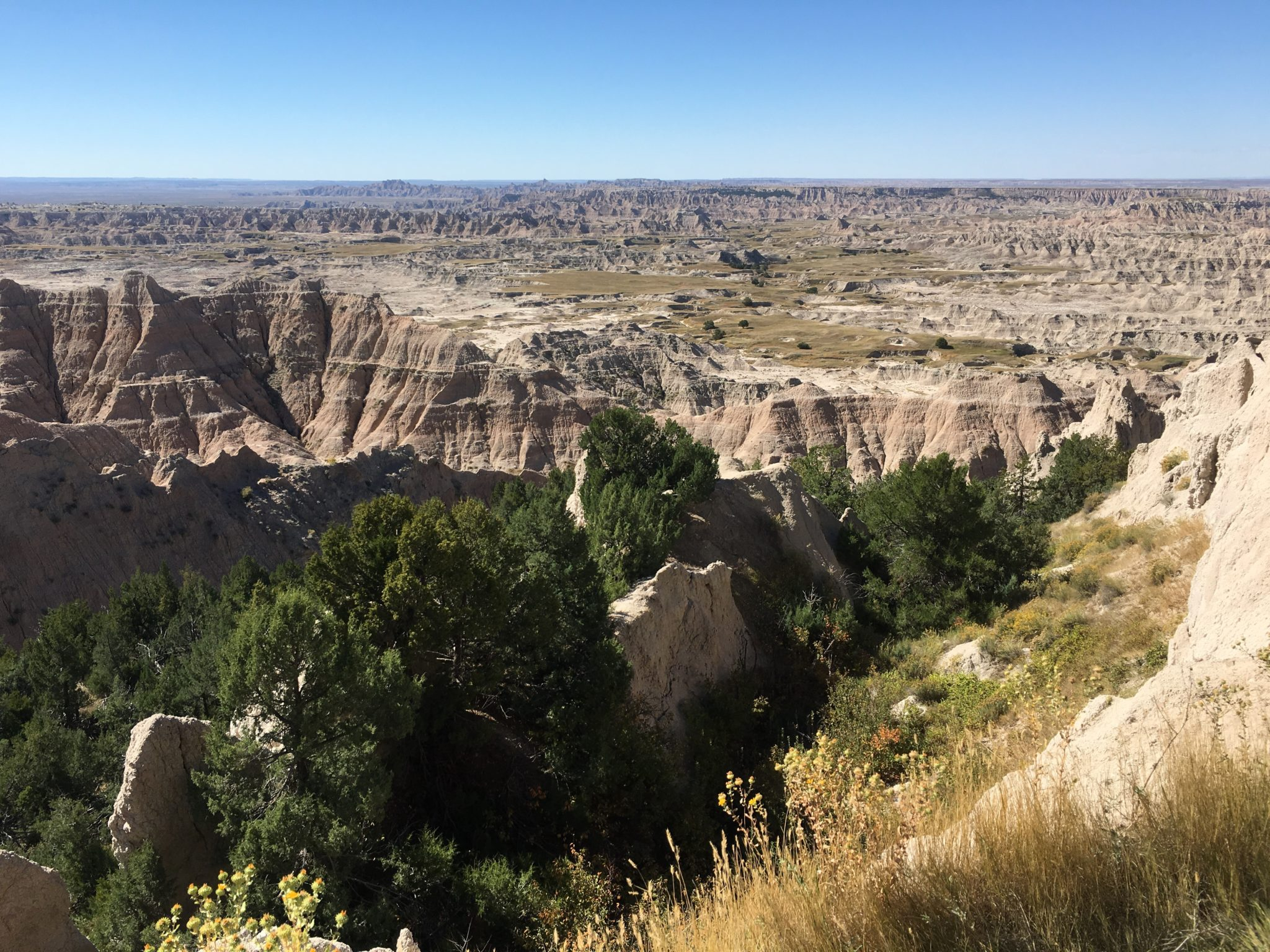 Badlands National Park – Part 2