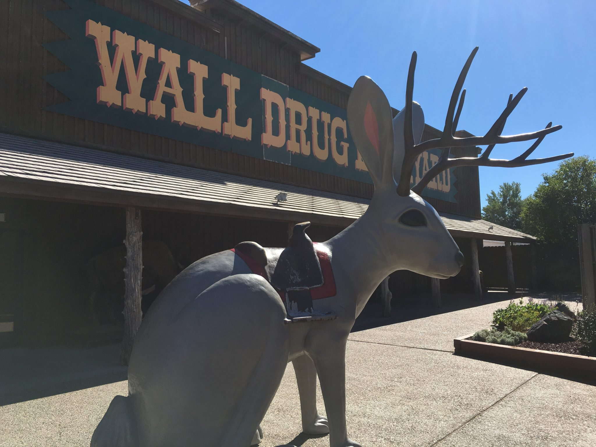 2016 Road Trip – Wall Drug