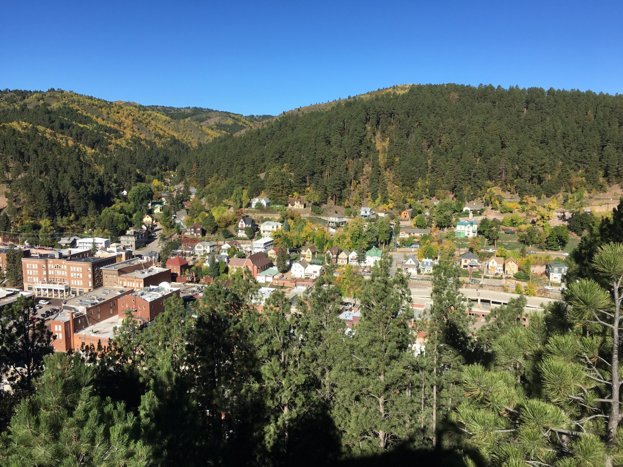 Mount Moriah and more Deadwood