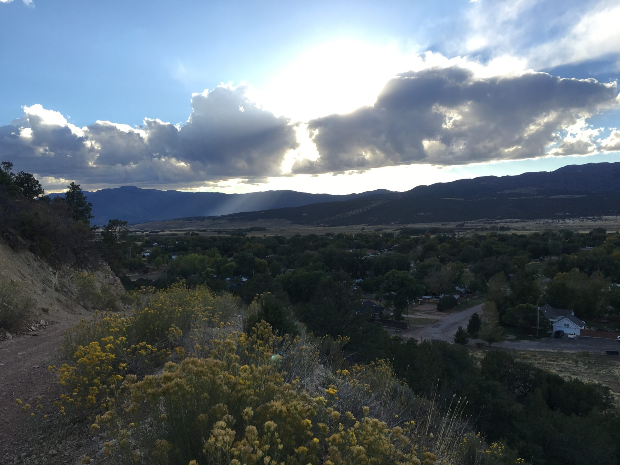 Utah Non-Adventures