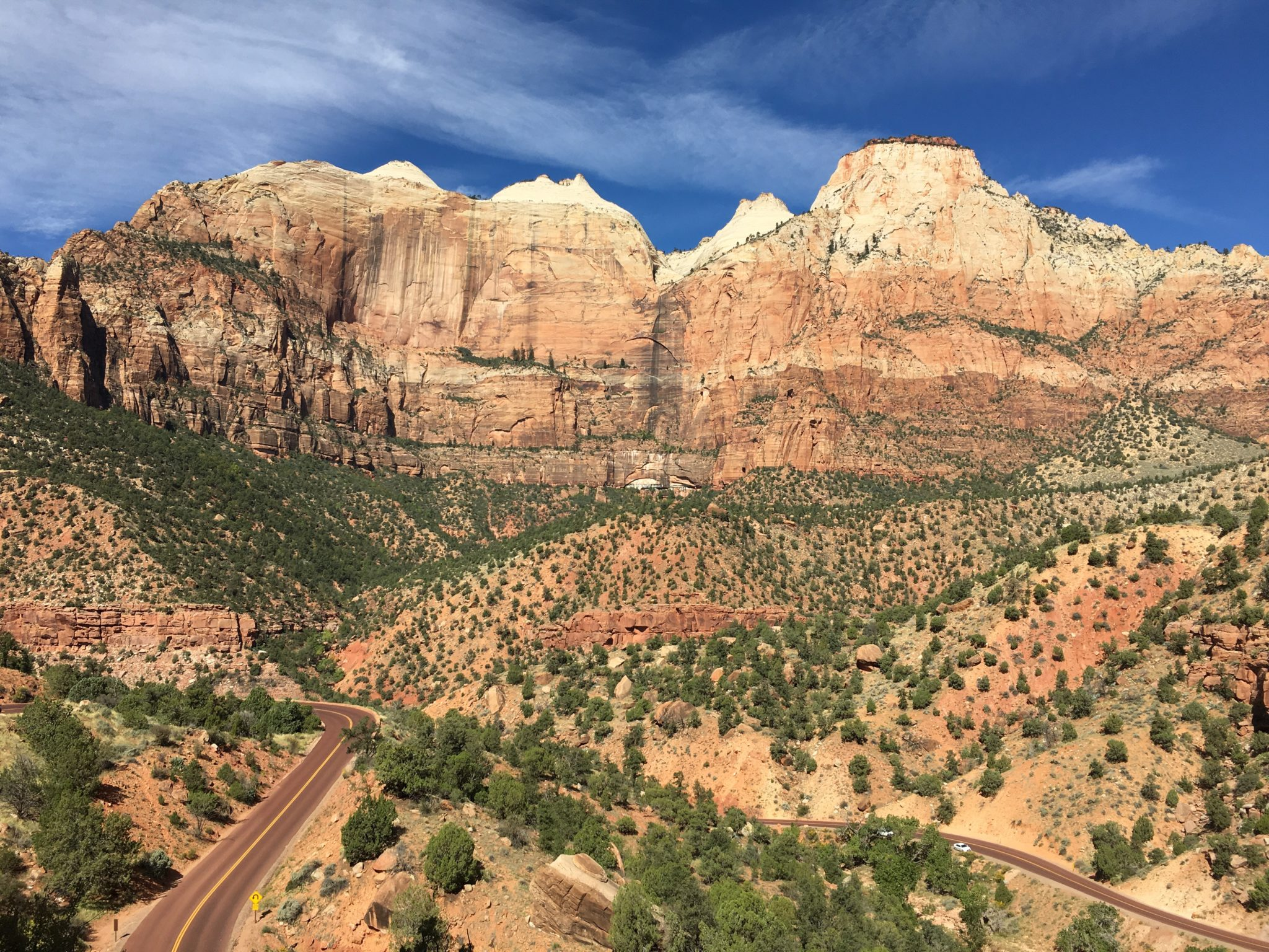 Zion National Park – Part 1