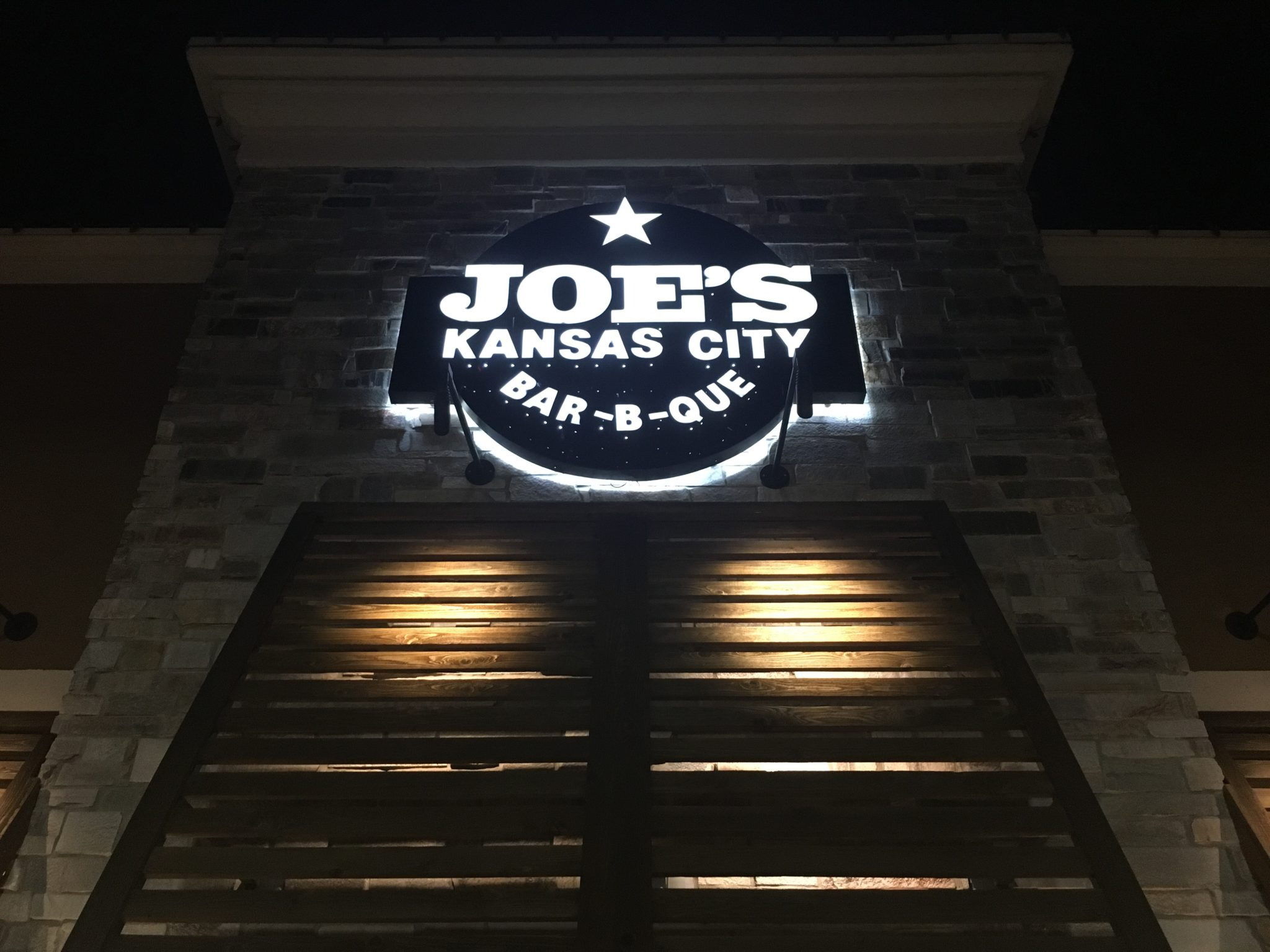 2016 Road Trip – Joe's KC Bar-B-Que